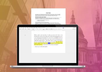 Cloud-based Document Management Software