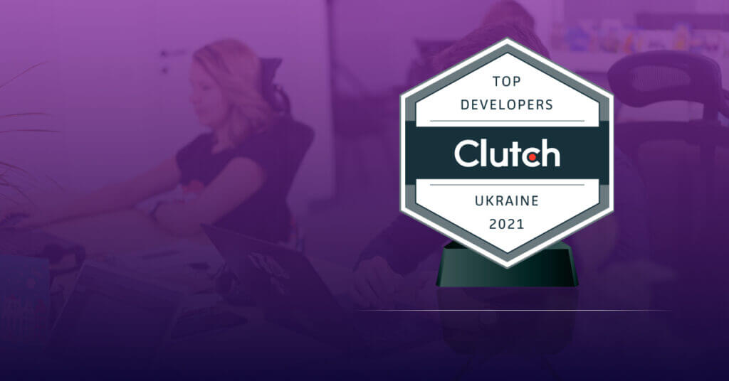 Euristiq receives one more Leader Award from Clutch