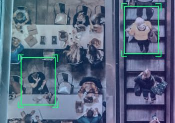 Video Analytics Application for Retail and Banks