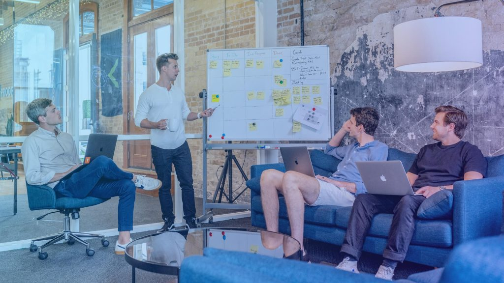 How to Organize Your Software Product Development Process