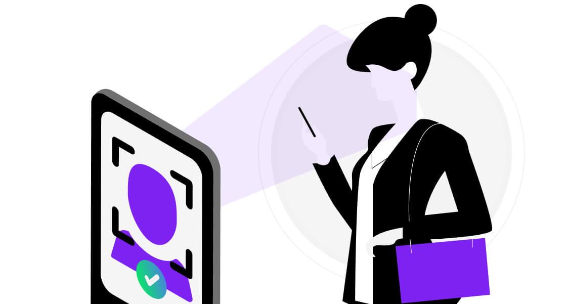 Biometric technologies of people tracking, Euristiq